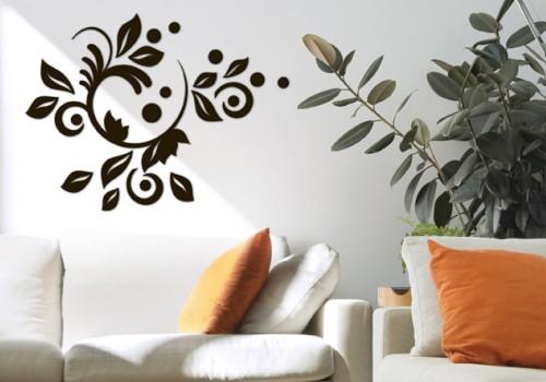 Decorazioni pareti 3d stickers for Decorazioni pareti cucina
